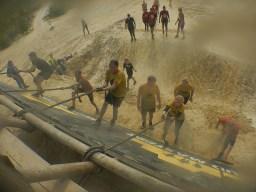 Hindernislauf-Deutschland, Mud-Masters-24-Stunden-2016, Hindernis-Power-Tower