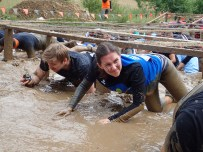 Tough Mudder, Hindernislauf NRW, Hindernis Kiss of Mud 2.0 Lea