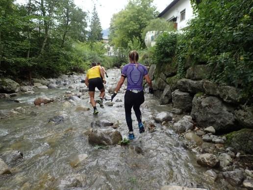 Wildsau Dirt Run, Hindernislauf Österreich, Hindernis Schmiedelbach