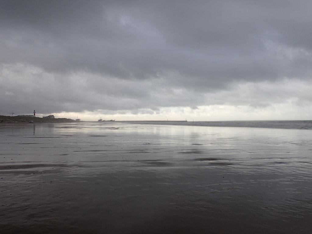 Neptunus Run Hindernislauf Belgien, Beachview