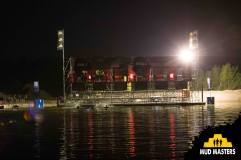 Mud Masters Obstacle Run Night Shift, Hindernislauf Deutschland, Hindernis Execution