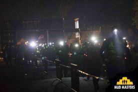 Mud Masters Obstacle Run Night Shift, Hindernislauf Deutschland, Start