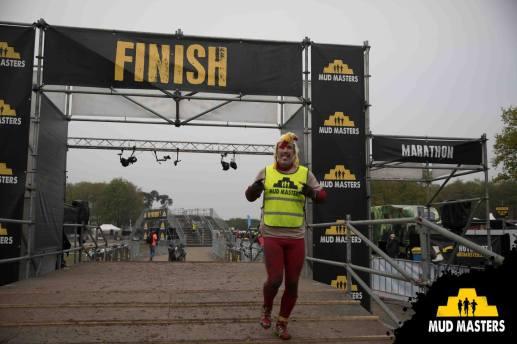 Mud Masters Obstacle Run Night Shift, Hindernislauf Deutschland, Tough Chicken
