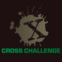 Logo Cross Challenge