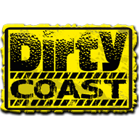 Logo Dirty Coast Fun Run