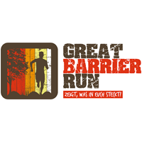 Logo Great Barrier Run