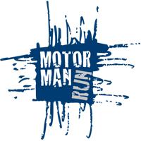 Logo Motorman Run