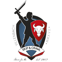 Logo Skip & Crawl