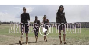 Video Victoria Secret Tough Mudder