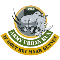 Logo Army Urban Run