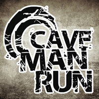 Logo Caveman Run