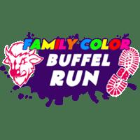 Logo Family Color Buffel Run