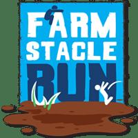Logo Farmstacle Run