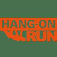 Logo Hang-On Run