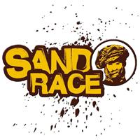 Logo Sand Race