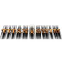 Logo Titan Swim