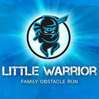 Logo Ultimate Warrior Obstacle Family Run