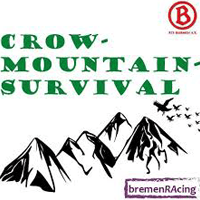 Logo Crow Mountain Festival