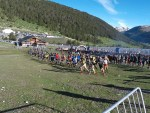 Spartan Race Beast, Spartan Mountain Series Europe, Hindernislauf Andorra, Start Elite Wave