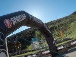Spartan Race Beast, Spartan Mountain Series Europe, Hindernislauf Andorra, Start