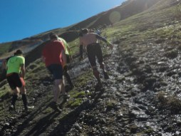 Spartan Race Beast, Spartan Mountain Series Europe, Hindernislauf Andorra, Zum Coll Blanc