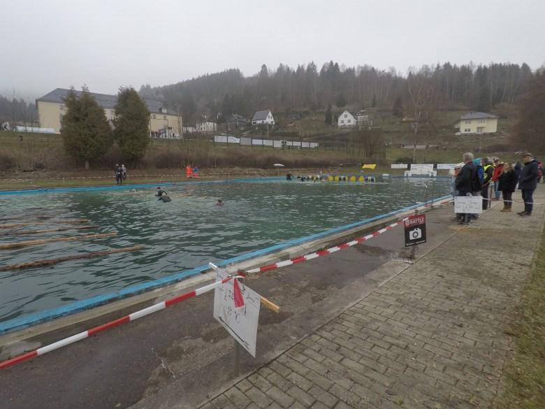 Braveheart-Battle, Hindernislauf Thüringen, Hindernis Dip n Dive