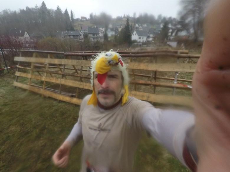 Braveheart Battle, Hindernislauf Thüringen, Tough Chicken
