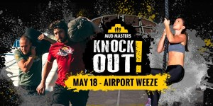 NEU: Mud Masters Knock Out!