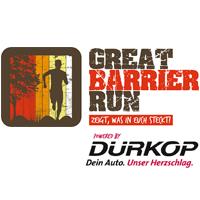 Logo Hindernislauf Great Barrier Run 2019