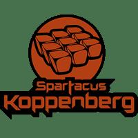 Logo Spartacus Koppenberg