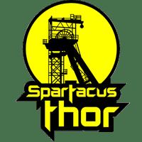 Logo Spartacus Thor