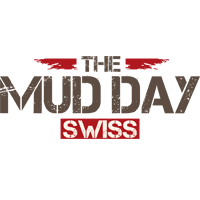 Logo The Mud Day Swiss