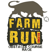 Logo Farm Run