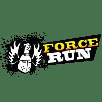 Logo Force Run
