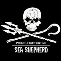 Logo Sea Shephard Run