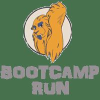 Logo Bootcamp Run