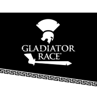Logo Gladiator Race
