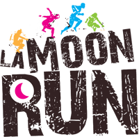 Logo La Moon Run