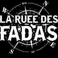 Logo La Ruée des Fadas