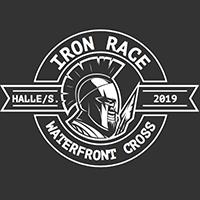 Logo Iron Race Halle