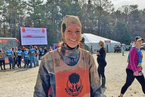 Menschen in unserer Kreisstadt Unna OCR Sportlerin Sarah Drees erfolgreich vom World's Toughest Mudder in Atlanta zurück