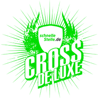 Logo Firmen Cross De Luxe