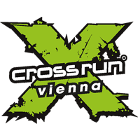 Logo X CROSS RUN VIENNA