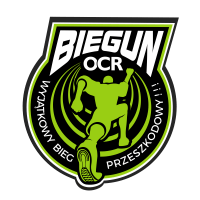 Logo Biegun OCR