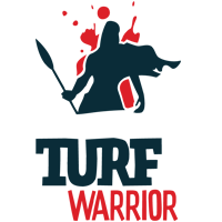 Logo Turf Warrior