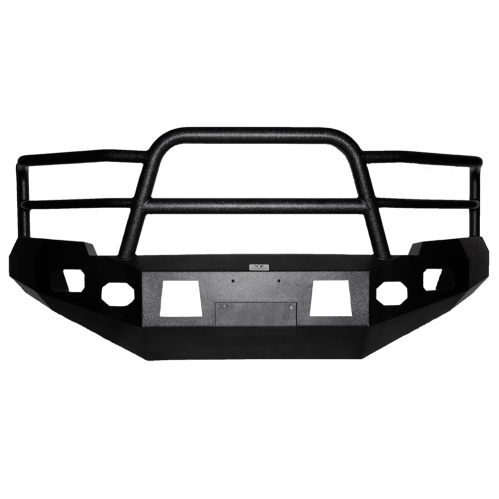 small resolution of evolution front bumper