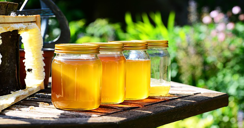 More than 40 Incredible Uses for Honey