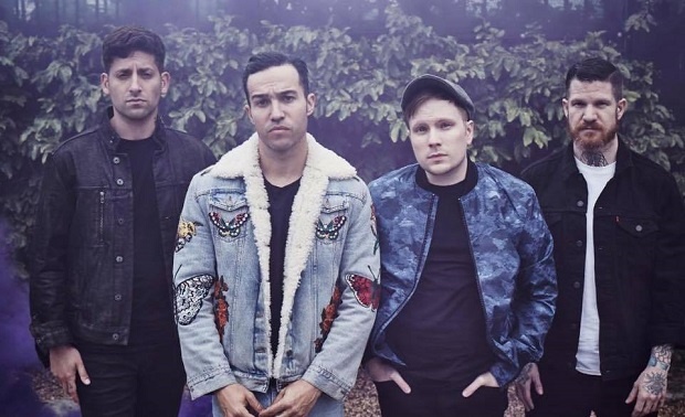 Fall Out Boy Wallpape Toughmagazine Vorbericht Fall Out Boy Europa Tour 2018