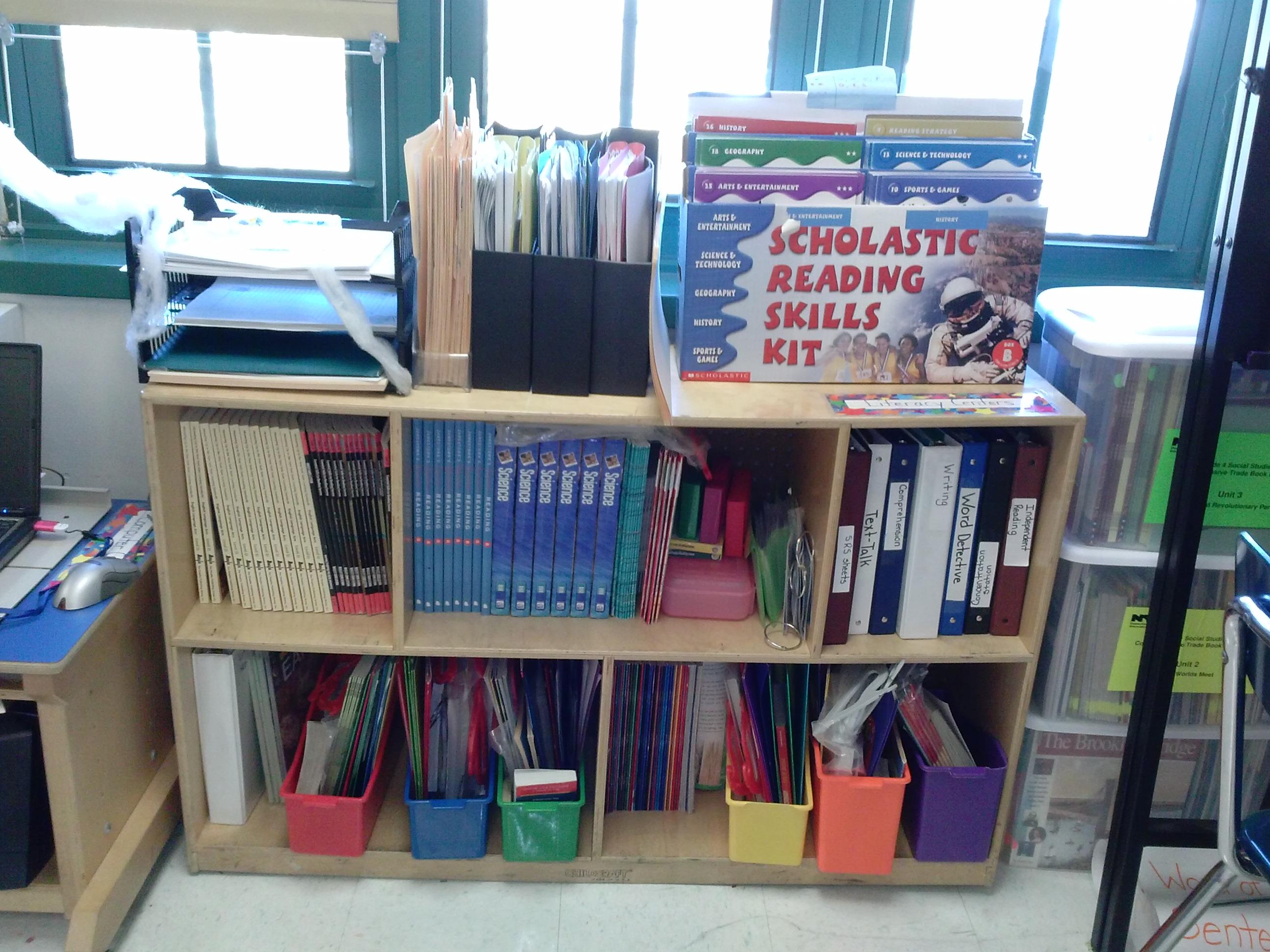 Creative Teacher Diaries