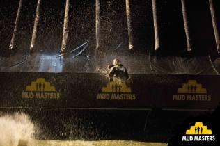 Mud Masters Obstacle Run Night Shift, Hindernislauf Deutschland, Hindernis Flyer